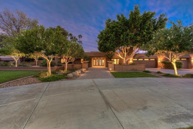 4835 E Onyx Avenue, Paradise Valley, AZ 85253 (MLS #5833315) :: Arizona Best Real Estate
