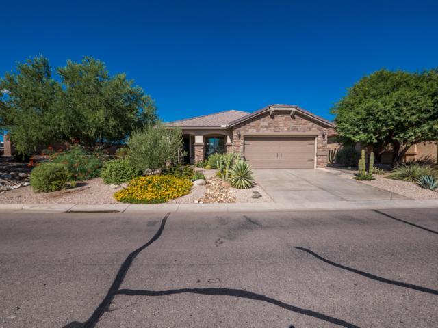 30548 N Bismark Street, San Tan Valley, AZ 85143 (MLS #5833318) :: Yost Realty Group at RE/MAX Casa Grande