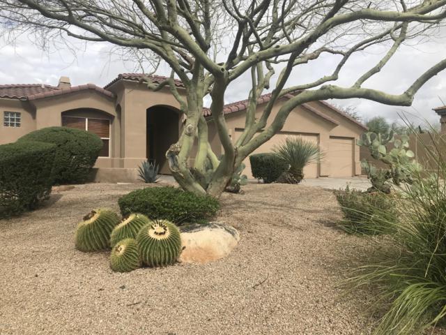 7932 E Shooting Star Way, Scottsdale, AZ 85266 (MLS #5833340) :: Arizona Best Real Estate