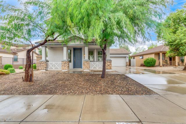 20998 S 213TH Street, Queen Creek, AZ 85142 (MLS #5833341) :: The Garcia Group @ My Home Group