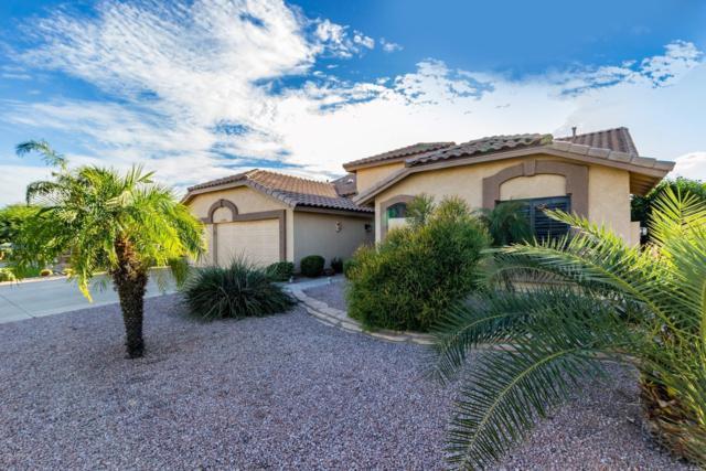 18876 N 88TH Drive, Peoria, AZ 85382 (MLS #5833353) :: The Garcia Group @ My Home Group