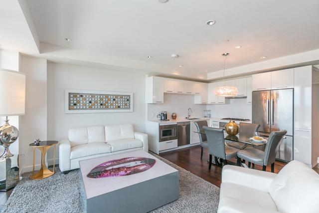 4422 N 75TH Street #7011, Scottsdale, AZ 85251 (MLS #5833364) :: The Everest Team at My Home Group