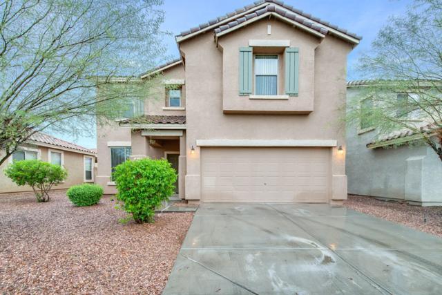 15907 N 170TH Lane, Surprise, AZ 85388 (MLS #5833372) :: Arizona Best Real Estate