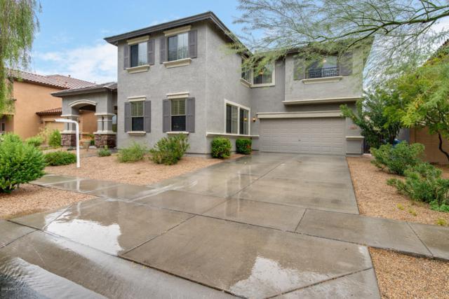 2414 W Sienna Bouquet Place, Phoenix, AZ 85085 (MLS #5833375) :: The Garcia Group