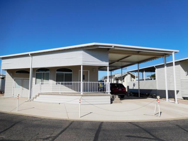 17200 W Bell Road, Surprise, AZ 85374 (MLS #5833383) :: Phoenix Property Group