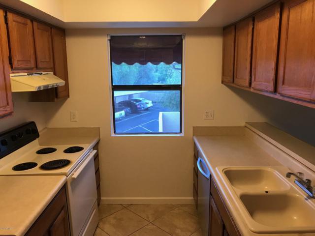 2515 N 52ND Street #202, Phoenix, AZ 85008 (MLS #5833390) :: Arizona Best Real Estate