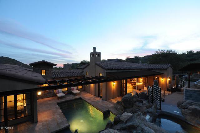 12974 E Corrine Drive, Scottsdale, AZ 85259 (MLS #5833393) :: My Home Group