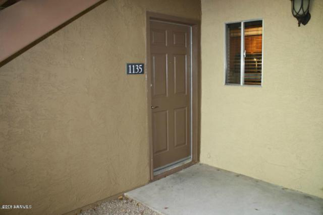 5877 N Granite Reef Road #1135, Scottsdale, AZ 85250 (MLS #5833398) :: Arizona Best Real Estate