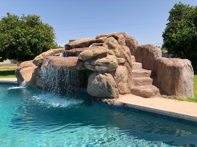 10801 N 68TH Street, Scottsdale, AZ 85254 (MLS #5833412) :: Arizona Best Real Estate