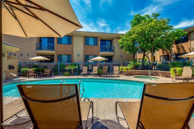 6900 E Princess Drive #2209, Phoenix, AZ 85054 (MLS #5833413) :: The Garcia Group