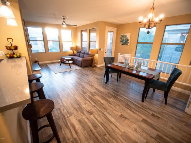 15221 N Clubgate Drive #2057, Scottsdale, AZ 85254 (MLS #5833416) :: The Daniel Montez Real Estate Group