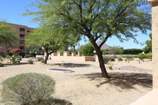 7850 E Camelback Road #110, Scottsdale, AZ 85251 (MLS #5833421) :: Desert Home Premier