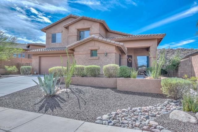 29260 N 70TH Lane, Peoria, AZ 85383 (MLS #5833432) :: The Results Group