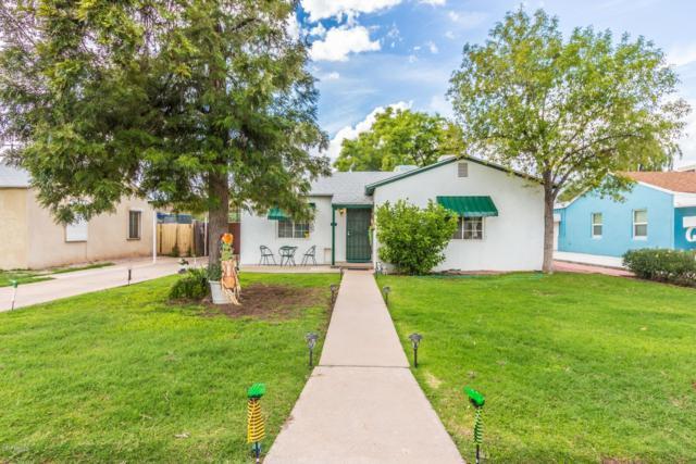 4002 N 12TH Avenue, Phoenix, AZ 85013 (MLS #5833434) :: Arizona Best Real Estate