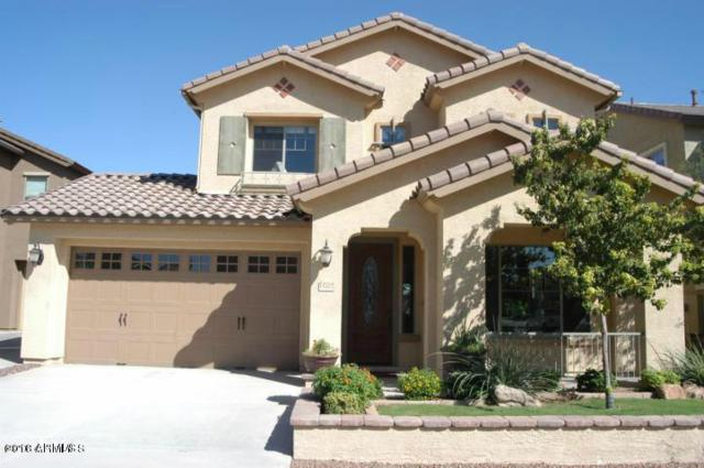 15107 N 145TH Avenue, Surprise, AZ 85379 (MLS #5833435) :: Arizona Best Real Estate