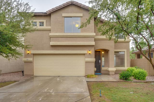 1929 E Hawken Place, Chandler, AZ 85286 (MLS #5833440) :: Arizona Best Real Estate
