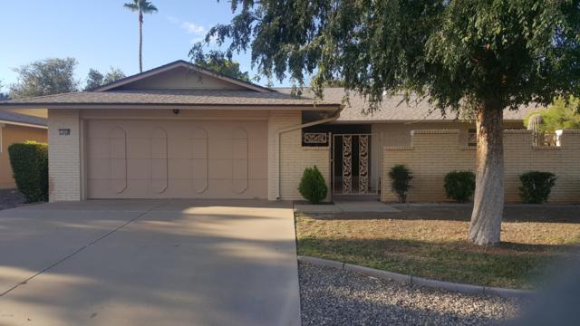 12628 W Parkwood Drive, Sun City West, AZ 85375 (MLS #5833442) :: Arizona Best Real Estate