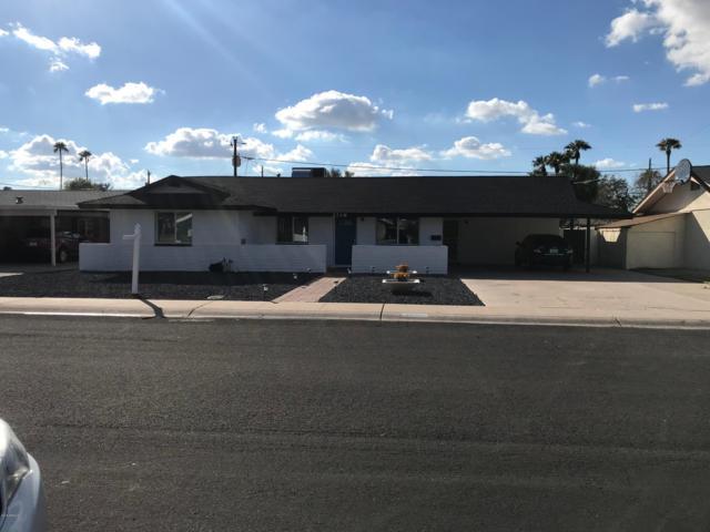 2728 S Jentilly Lane, Tempe, AZ 85282 (MLS #5833445) :: Arizona Best Real Estate