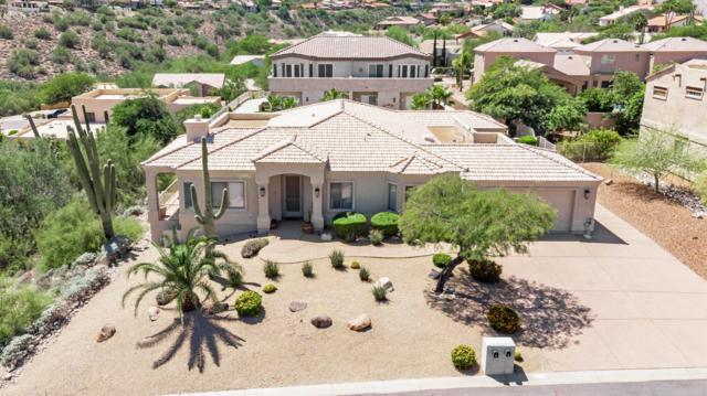 12804 N Mountainside Drive #2, Fountain Hills, AZ 85268 (MLS #5833455) :: Yost Realty Group at RE/MAX Casa Grande