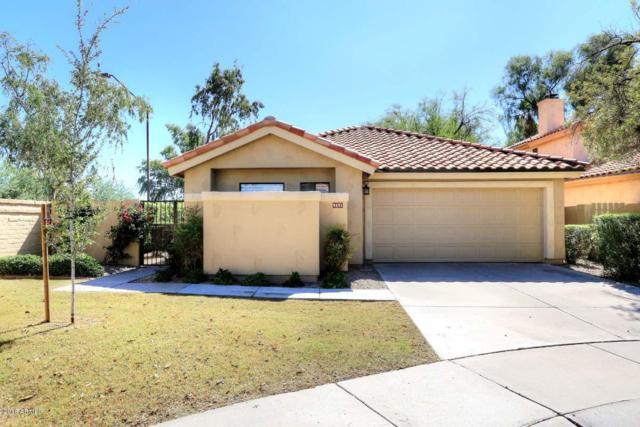 9591 E Windrose Lane, Scottsdale, AZ 85260 (MLS #5833465) :: My Home Group