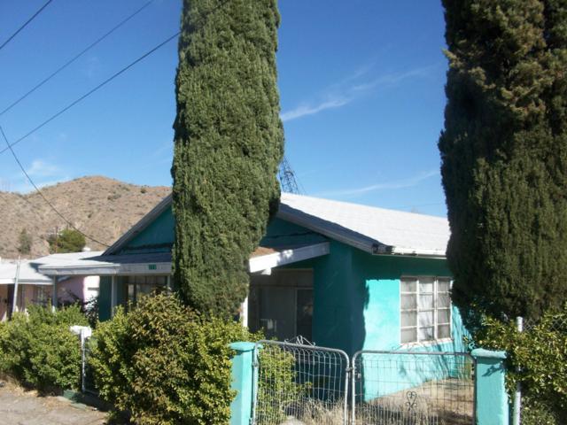 175 S Cuprite Avenue, Miami, AZ 85539 (MLS #5833472) :: My Home Group