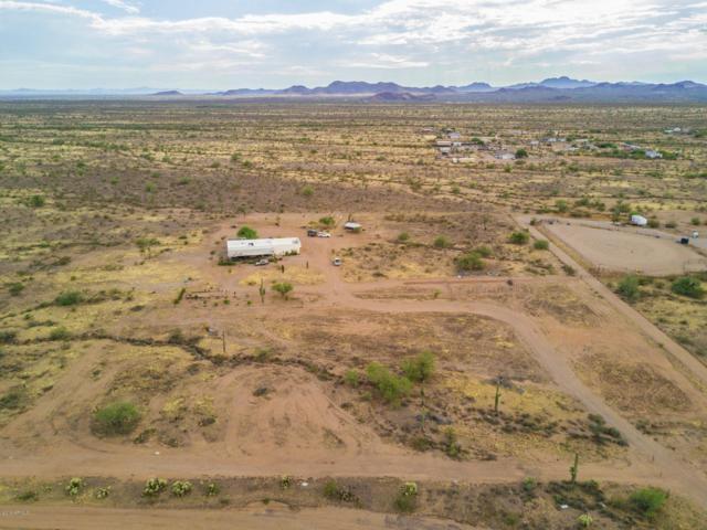 38026 N 251ST Avenue, Morristown, AZ 85342 (MLS #5833473) :: My Home Group