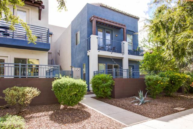 615 E Portland Street #221, Phoenix, AZ 85004 (MLS #5833477) :: The Garcia Group @ My Home Group