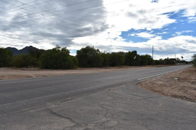 18700 E San Tan Boulevard, Queen Creek, AZ 85142 (MLS #5833478) :: Santizo Realty Group