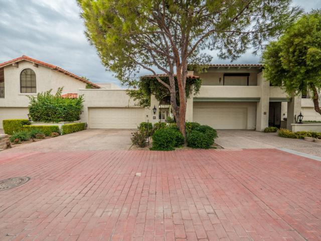 77 E Missouri Avenue #55, Phoenix, AZ 85012 (MLS #5833479) :: The Garcia Group @ My Home Group