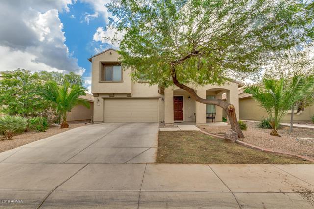 41843 W Cheyenne Drive, Maricopa, AZ 85138 (MLS #5833486) :: Yost Realty Group at RE/MAX Casa Grande
