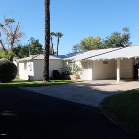 929 W Myrtle Avenue 1-4, Phoenix, AZ 85021 (MLS #5833487) :: Lifestyle Partners Team
