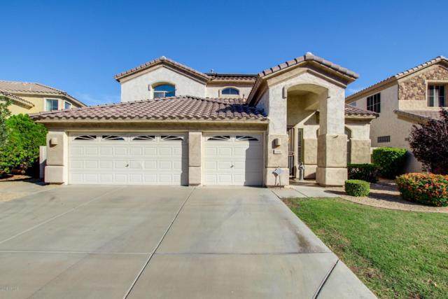 2220 E Stephens Place, Chandler, AZ 85225 (MLS #5833519) :: The W Group