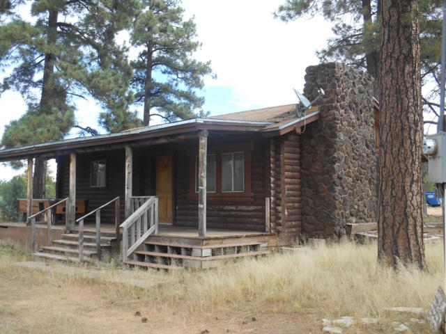 3010 State Road 277 Highway, Overgaard, AZ 85933 (MLS #5833525) :: The Garcia Group @ My Home Group