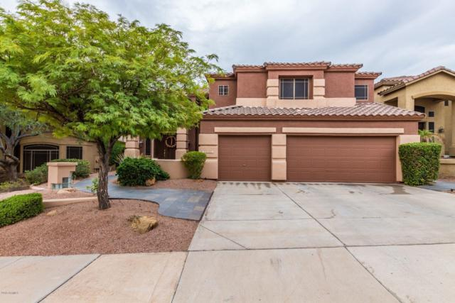 15402 S 18th Drive, Phoenix, AZ 85045 (MLS #5833530) :: Lux Home Group at  Keller Williams Realty Phoenix