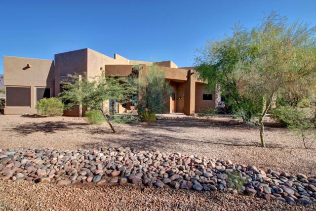 3888 S Falling Star Road, Gold Canyon, AZ 85118 (MLS #5833533) :: Realty Executives