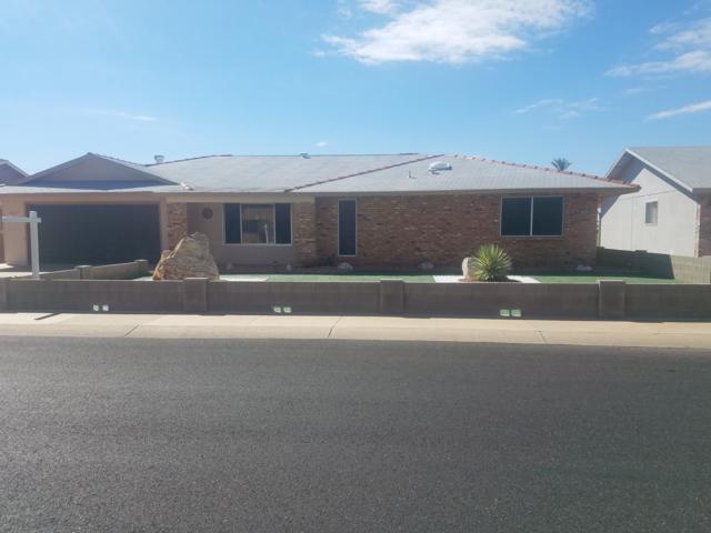 10409 W Willow Creek Circle, Sun City, AZ 85373 (MLS #5833541) :: Phoenix Property Group