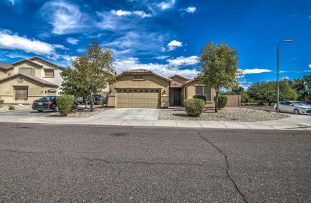 3723 S 102ND Lane, Tolleson, AZ 85353 (MLS #5833580) :: The Garcia Group