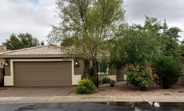 1202 N Lantana Place, Casa Grande, AZ 85122 (MLS #5833588) :: Yost Realty Group at RE/MAX Casa Grande