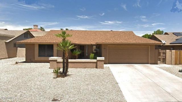 9618 W Taro Lane, Peoria, AZ 85382 (MLS #5833596) :: The Garcia Group @ My Home Group