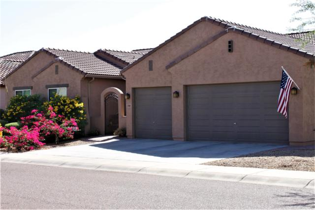 17889 E Joven Court, Gold Canyon, AZ 85118 (MLS #5833613) :: The Everest Team at My Home Group