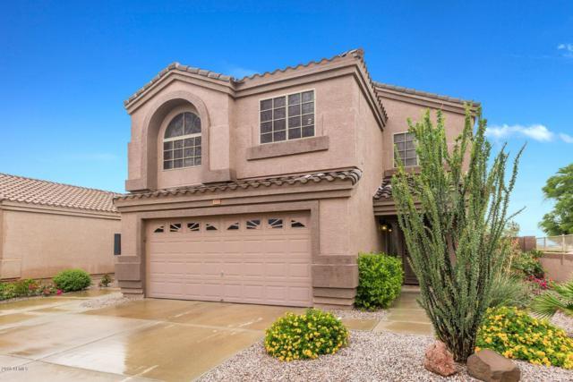 2083 N St Francis Place, Casa Grande, AZ 85122 (MLS #5833632) :: Yost Realty Group at RE/MAX Casa Grande