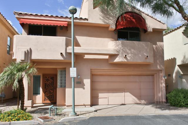 6510 S Hazelton Lane #120, Tempe, AZ 85283 (MLS #5833681) :: Yost Realty Group at RE/MAX Casa Grande