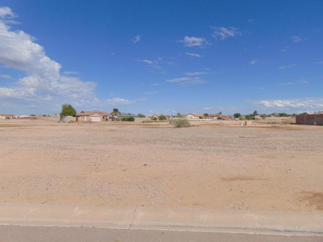 13529 S Calumet Road, Arizona City, AZ 85123 (MLS #5833689) :: The Wehner Group