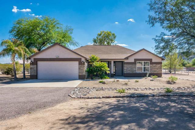 1419 W Joy Ranch Road, Phoenix, AZ 85086 (MLS #5833693) :: The Wehner Group