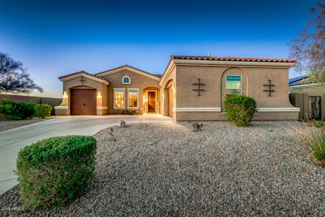 18426 W Dalea Drive, Goodyear, AZ 85338 (MLS #5833714) :: Kortright Group - West USA Realty