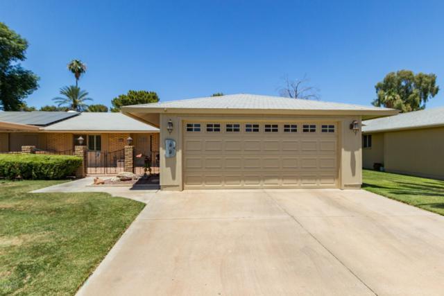 10860 W Hatcher Road, Sun City, AZ 85351 (MLS #5833728) :: The Garcia Group @ My Home Group