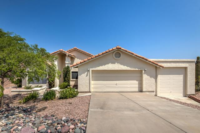 15532 E Tepee Drive, Fountain Hills, AZ 85268 (MLS #5833760) :: Arizona 1 Real Estate Team
