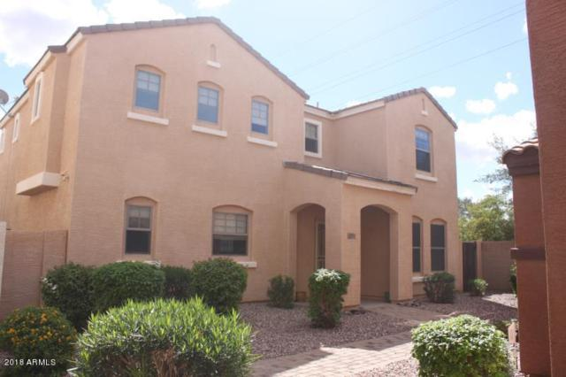 2723 E Bart Street, Gilbert, AZ 85295 (MLS #5833765) :: The Garcia Group @ My Home Group