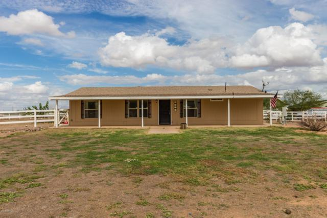 4414 E Pony Track Lane, San Tan Valley, AZ 85140 (MLS #5833767) :: Yost Realty Group at RE/MAX Casa Grande