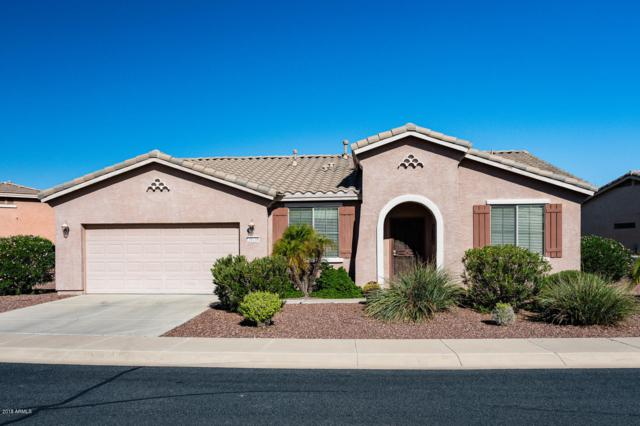 20130 N Leo Lane, Maricopa, AZ 85138 (MLS #5833773) :: Kortright Group - West USA Realty